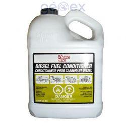 kleen-flo diesel adalék, dermedéspontcsökkentő 4l