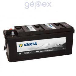 Varta ProMotive Black 110Ah 760A B+