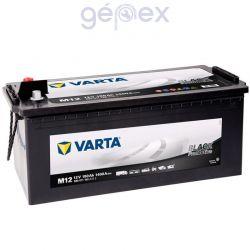 Varta ProMotive Black 180Ah 1450A B+