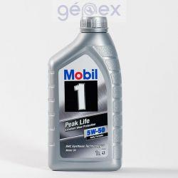 Mobil Peak Life 5W50 1l