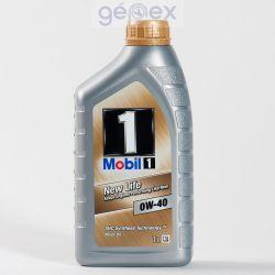 Mobil New Life 0W40 1l