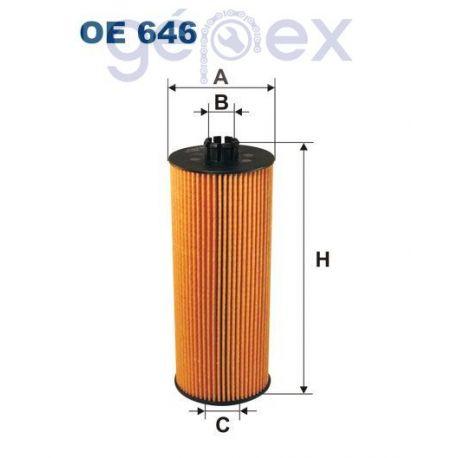 FILTRON OE646