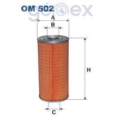 FILTRON OM502