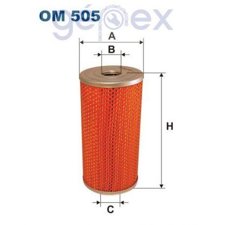 FILTRON OM505