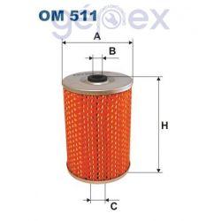 FILTRON OM511