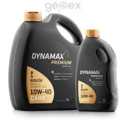 DYNAMAX BENZIN PLUS 10W40 1l