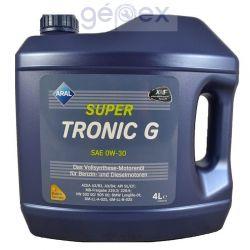 ARAL SUPER TRONIC LL 5W30 4l