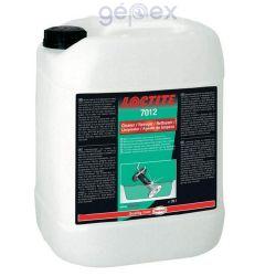 Loctite 7012 alkatrészmosó koncentrátum 20l