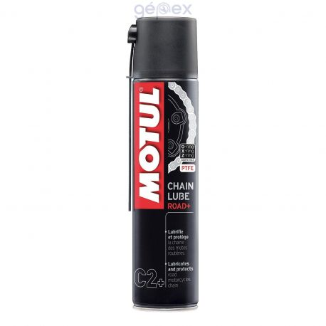 Motul Chain Lube Road C2+ láncspray 400ml