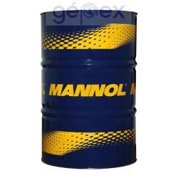 Mannol lánckenőolaj 208l