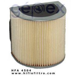 HIFLOFILTRO HFA4504