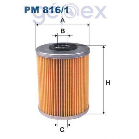 FILTRON PM816/1
