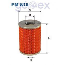 FILTRON PM818