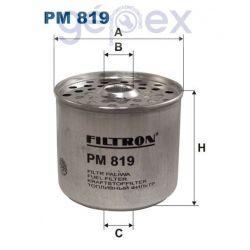 FILTRON PM819