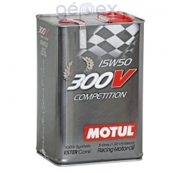 Motul 300V Competition 15W50 5l