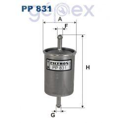FILTRON PP831