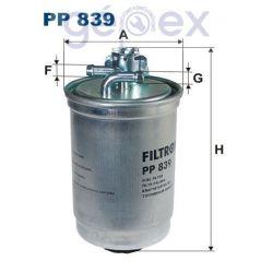 FILTRON PP839