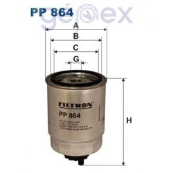 FILTRON PP864