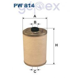 FILTRON PW814