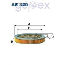FILTRON AE320