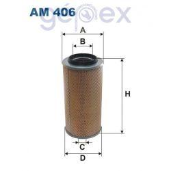 FILTRON AM406