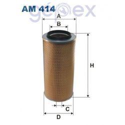 FILTRON AM414