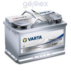Varta Dual Purpose AGM 70Ah 760A J+
