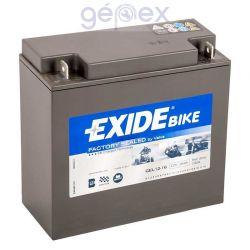 Exide Bike GEL12-16 12V 16Ah