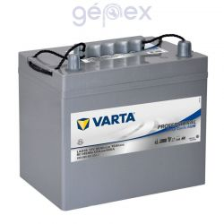 Varta Professional Deep Cycle AGM 85Ah 465A J+
