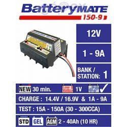 Battery Mate 12V 1-9A
