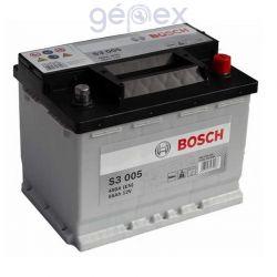 Bosch S3 56Ah 480A J+