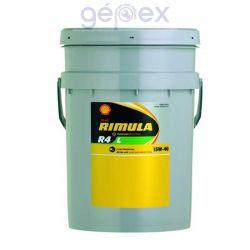 Shell Rimula R4 L 15W40 20l