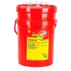 Shell Spirax S2 A 85W140 GL5 20l