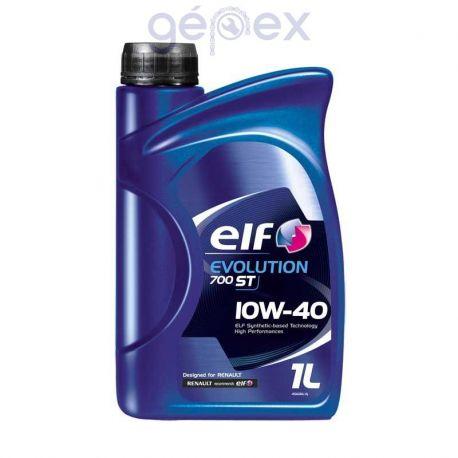 ELF EVOLUTION 700 ST 10W40 1l