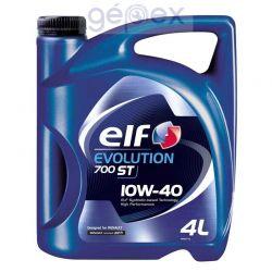ELF EVOLUTION 700 ST 10W40 4l
