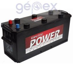 JP Electric Power 155Ah 900A B+