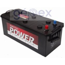 JP Electric Power 180Ah 1000A B+