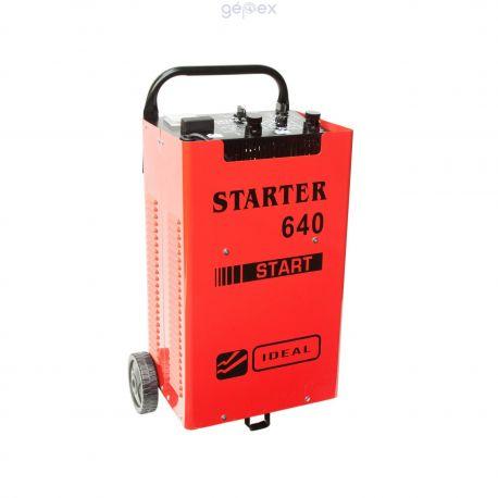 IDEAL STARTER 620 12V-24V