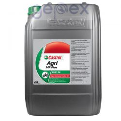 Castrol Agri MP Plus 10W30 20l