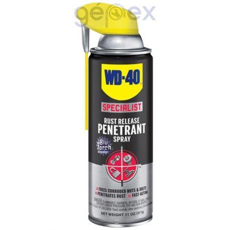 WD40 Specialist csavarlazító 400ml